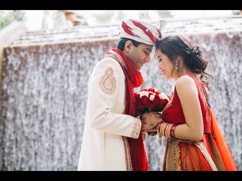 Vietnamese & Indian Style wedding