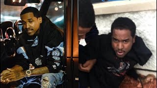 Lil Reese Responds To G00ns B3ating Him