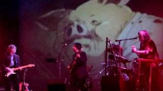 Pink Floyd - Raving & Drooling (Live 1974)