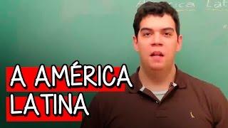 A América Latina - Extensivo Geografia | Descomplica