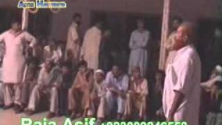 Hindko Traditional Dance Called Gatka in Village Shahkot, Abbottabad, Hazara, Pakistan