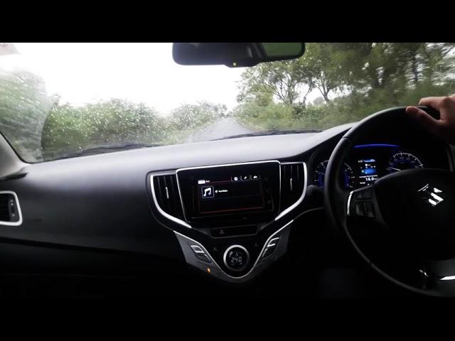Dhadkan Dhadkan 💗 Baleno Rainy Drive Status 😙 Status 😙 Strong Attitude 😍