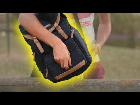 ¿Mi nueva mochila para fotografía? - Review