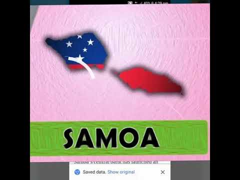 Onecoin Latest News ... Coindesk Fake news about samoa Central bank