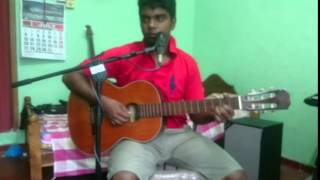 Eka mohothaka - Covered by Prabath Dissanayake