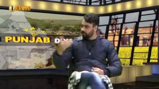 Babbu Maan Live interview  Truth About new Singers and youtube views 