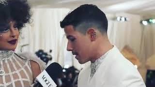 Prinka Chopra Meme, Funny Video with Nick Jonas