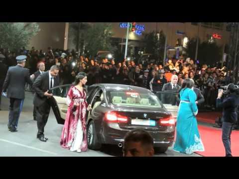 Festival du Film Marrakech 2015 : Les Selfies & les Stars du Maroc