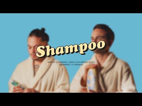 FARNIENTE L-BERR & LOUIS AMOEBA : SHAMPOO ft. QUARZO | SUPERMARKET