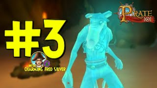 Pirate101: THE RING OF LOVE | Episode #3 (Skull Island)