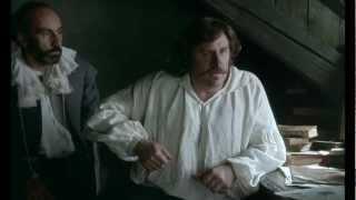 Cyrano de Bergerac (Rappeneau • 1990) • Depardieu : « Non, Merci !! »