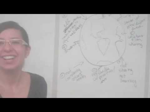 YouthMovements: Nadia Ponce, Canada World Youth