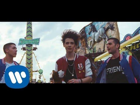 Thomas - Non te ne vai mai (Official Video)