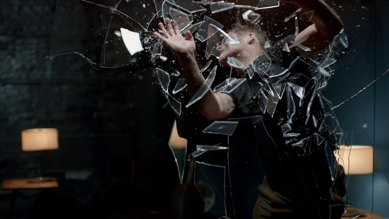 The Looking Glass –Are You Smashing Work? Or Is It Smashing You?
