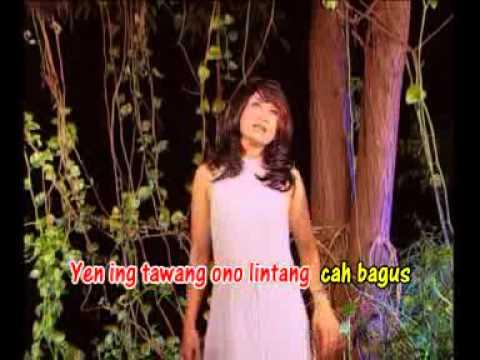 Sisca Dewi - Yen Ing Tawang Ono Lintang
