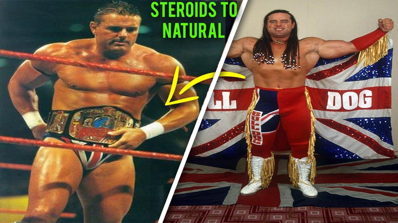 british bulldog steroids