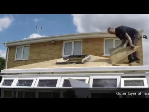 Flat Roof Extension Ideas