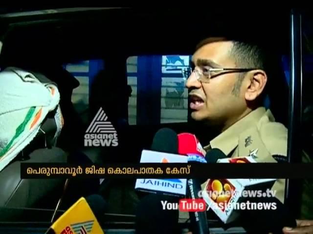 Perumbavoor Jisha Murder Case; SP and higher officials camping at Perumbavoor