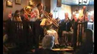 House Rent Blues, Peruna Jazzmen