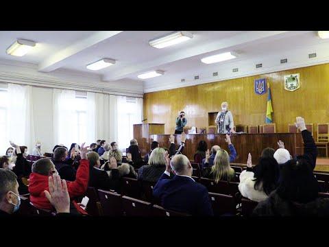bogodukhov-city: Богодухов TV. Перша сесія районної ради нового скликання ( 08.12.2020)