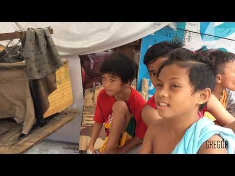 Phillipines - Cebu street life children - safety - basketball - poverty - holidays