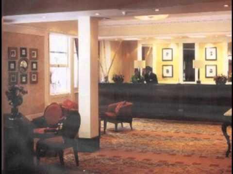 Thistle Kensington Palace Hotel London