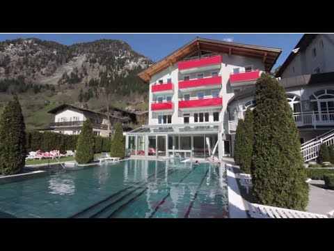 Impuls Hotel Tirol In Bad Hofgastein Osterreich Salzburger Land
