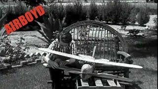 Sky Patrol (1939)