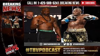 👀Ortiz vs Whyte ORDERED by WBC🔥Winner Faces Wilder AFTER Breazeale😬