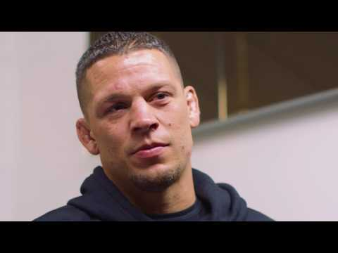 Nate Diaz Fame: Guardian short film
