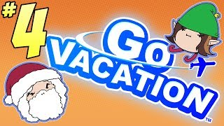 Go Vacation: City Slickers - PART 4 - Game Grumps