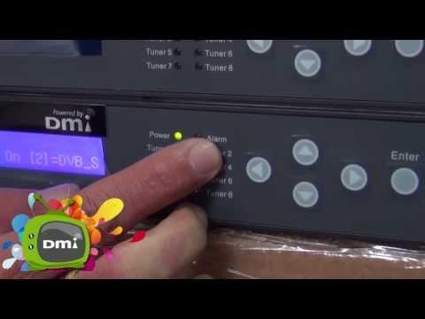 TMX2000 20Channels Encoder