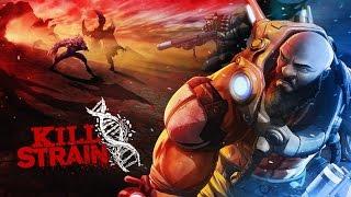 Kill Strain |  Launch Trailer | PS4