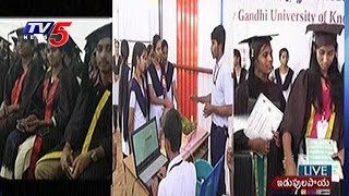 Chandrababu To Attend Idupulapaya IIIT 2nd Convocation | Kadapa | TV5 News