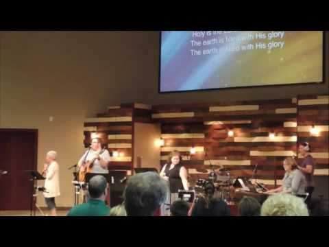 Faith Fellowship Church Live Stream 6/26/16