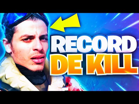 DUO AVEC RICO + RECORD DE KILLS ! #PRIMENLIVE