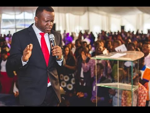 PASTOR DAVID OGBUELI: HOW TO CHANGE YOUR FAMILY AND COMMUNITY