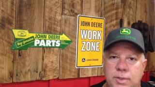 John Deere 425 Restoration | Part 1