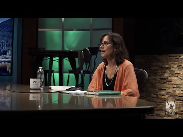 Sharing the Gospel Through Hospitality - Rosaria Butterfield Part 2