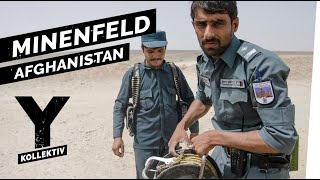 Bombenentschärfer - mit Afghanistans Sprengstoffexperten an der Taliban-Front