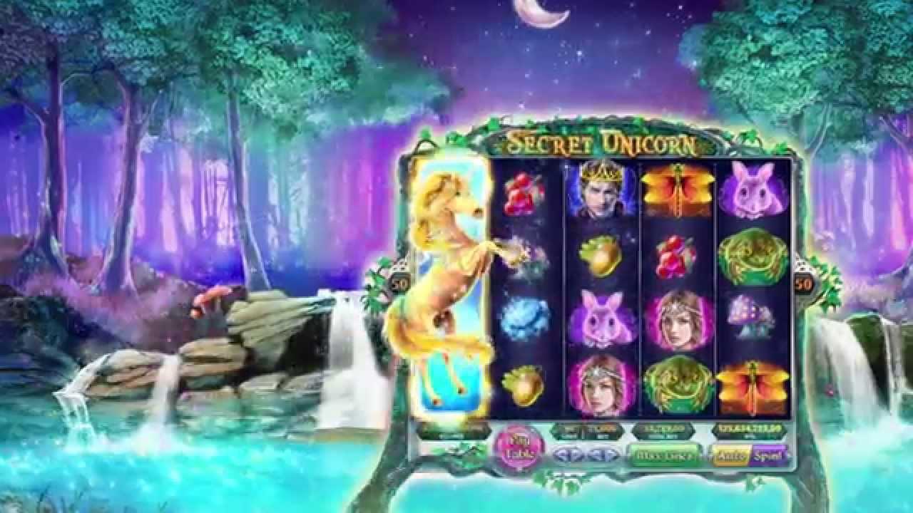 Moonlight Monsters Slot Game