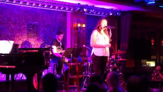 Dyin Ain T So Bad Nadia Harika At 54 Below