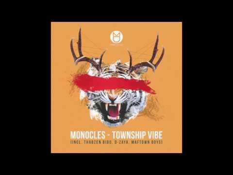 Monocles - Louder (D-Zaya's Air Perspective Mix)