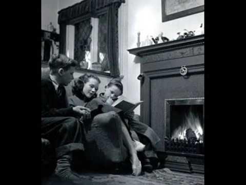 15 year old Julie Andrews - The Blue Danube