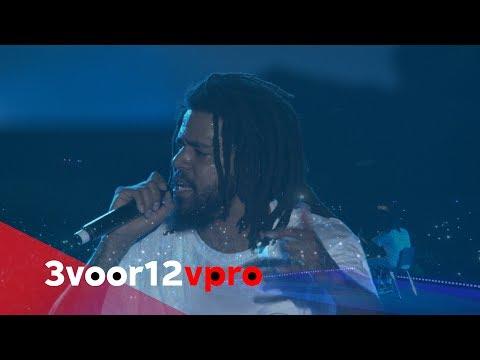 J Cole   at WOO HAH! 2018