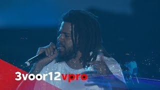 Download J Cole - Live at WOO HAH! 2018 Mp3 and Videos