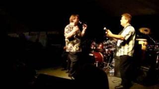 ADISS HARMANDIAN LIVE - KAROUN KAROUN - LAVAL KERMESS 2009