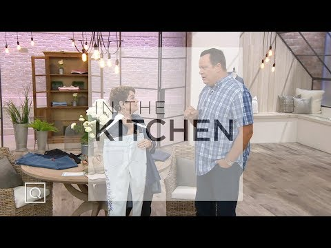 In The Kitchen With David | June 28, 2019
