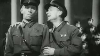 """Vasya-Vasilyok"" - The Red Army Choir (1942)"