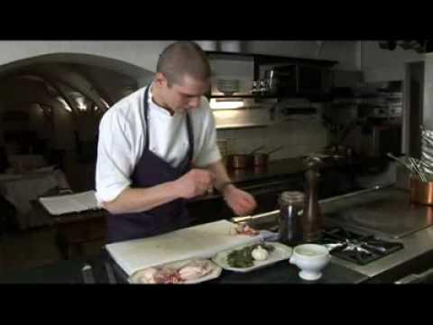 And - Thomas Rode Andersen kokkeskole